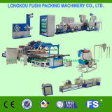 Verkaufsschlager Wegwerf-PS-Schaumgummi-Nahrungsmittelbehälter-Maschine