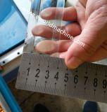 De tamaño pequeño de vidrio biselado y pulidora