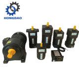 220V/110V AC de Regelbare Elektrische Motor 15W-200W van de Snelheid voor Metende Pomp - E