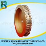 바퀴 측정을%s 공구를 윤곽을 그리는 다이아몬드