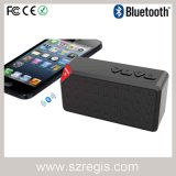 Novo mini estéreo portátil de colunas de som áudio Bluetooth sem fio