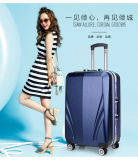 "Trolley Luggage PC Scratch Proof Luggage 20 "" /24 "" Luggage with High Quality Luggage"