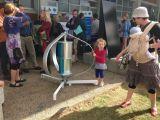 Ветер и солнечная турбогенератора с CE утвержденный
