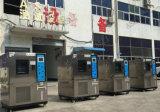 Las pruebas de proceso de uso de la máquina y la Alimentación Electrónica de la máquina del controlador de temperatura y humedad