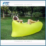 Saco de sono inflável quadrado durável do sofá do ar