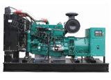 220kw/Type ouvert 275 kVA Groupe électrogène Moteur diesel Cummins