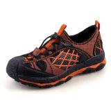 Спорты Trekking Hiking ботинок тапок напольный для людей (AK8898)