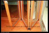 Porte commode d'alliage d'aluminium pour le bureau Using