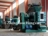 석탄 장비--판매를 위한 연탄 공 압박 기계