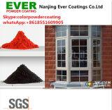 Alta polvere termoresistente che ricopre il fornitore nero della vernice di spruzzo per architettura