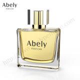 A fábrica 100ml Perfume de designer com garrafa personalizada