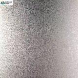 Az100G/M2 y G550 Anti-Finger bobinas de acero Galvalume