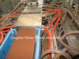 WPC профилем ПВХ производства станочная линия для окон и дверей