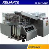 Plastik-/Glasflasche des Vertrauen-Pet/PE/PP/PVC, die Waschmaschine aufbereitet