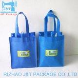 Campanha promocional Sacola de Compras de PP laminado de polipropileno de Tecidos não tecidos Bag