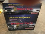 Super DIN Tension75MF 12V75Ah sans entretien batterie auto