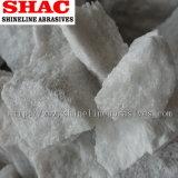 耐火物のための100つの網の白い溶かされたアルミナ