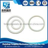 Verzegelende Ring van de O-ring van de O-ring Vmq van Viton NBR van de fabriek de Rubber