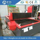 O melhor preço China máquina de corte de plasma, 1300*2500mm máquina CNC Plasma Cutter para metais