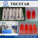 Automatisches Oral Plastic Ampoule Filling und Sealing Machine