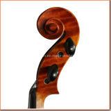 Viola de haute qualité avec peinture artisanale