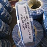 Grado agrícola disposición plana de PVC flexible para la descarga de agua