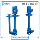 Yw vertikales langes Gefäß eingetauchte Tiefen-Abwasser-Pumpe