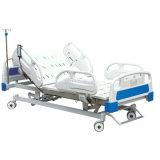 4つの機能の電気病院用ベッド
