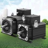 Servo motor de ímã permanente para a máquina plástica da injeção