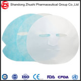 Masque protecteur de silicones de nouveau visage, masque femelle de massage facial de face de silicones