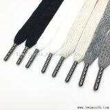 Suéter algodão larga calças desportivas Alimentação Cordão de corda de Cintura Equipamento rendas