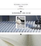 Quarto elegante mobiliário escandinavo -- mobiliário macio - Sofá cama - colchão de látex