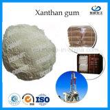 Gute Qualitätserklärter Xanthan-Gummi für Erdölbohrung-Anwendungen