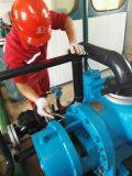 Ingénieurs dans la commission nationale d'entrepôt du stockage d'huile de la Chine