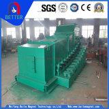 ISOの石炭の処理のシステムまたは発電所のための証明によって傾斜させる転送の石炭スクリーン