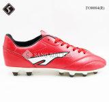 Sapato de futebol com têxteis e sintéticos, Controle a bola em alta velocidade