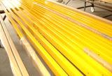En10210-1 S355J2h soudés tuyau carrées et rectangulaires pour la construction