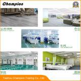 상업적인 마루/PVC 마루, PVC 비닐 마루 롤 백색 상업적인 PVC Rolls 지면을 맞물리는 증거와 방수 PVC