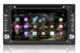 Сенсорный экран всеобщей 2DIN новая модель Android Car DVD плеер GPS