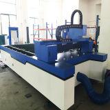 Küchenbedarf-Industrie CO2 Laser-Ausschnitt-Gravierfräsmaschine