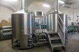 Depósito de sacarificación de cerveza 100L