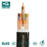 Cu/XLPE/PVC кабель, низковольтных электрических кабелей