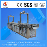 Braten der Maschine mit Cer-Bescheinigung/industrieller automatischer kontinuierlicher bratener Maschine