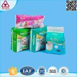 La Chine Super Dry fournisseur Sleepy couches pour bébés jetables