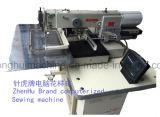 Patrón informatizado superior de la zapata de estampación máquina de coser (ZH3020)