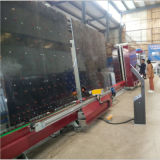 Robô automático de vidro da extrusora do vedador do dobro da qualidade superior