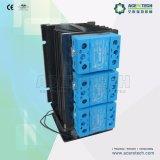 Relais für Plastikaufbereitenmaschinen-elektrischen Schrank