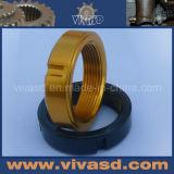 Pretty Anodize를 가진 CNC Aluminium Ring Parts
