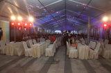300 Personen-populäres Dach-Oberseite-Zelt für Hochzeits-Zeremonie