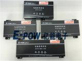 Paquete eléctrico de la batería de litio de la carretilla elevadora